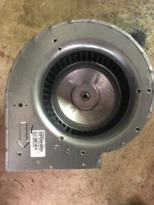 Morrison Thermitron Blower 97 7t Housing W Squirrel Cage Fan 9 7 Dd ee2 3