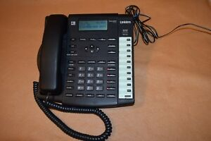 Uniden Sbc Intellitouch 420 4 Line Business Intercom Paging Phone