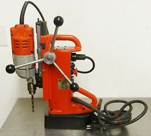 Milwaukee 4203 Adjustable Position Electromagnetic Drill Press