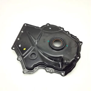 Engine Timing Cover Old Type Fit For A4 Vw Beetle Cc Passat 09 12 06h109210 Ag