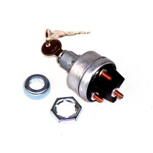 Ignition Switch Universal Application Dunebuggy Vw