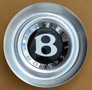Factory Oem Bentley Continental Flying Spur Mulliner 20 Inch Wheel Center Cap