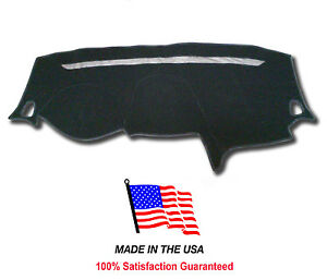 2012 2015 Chevy Captiva Black Carpet Dash Cover Mat Pad Ch114 5 Made In The Usa