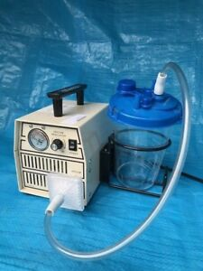 Gomco 3001 Aspirator Medical Pump Doctor Office Works Great