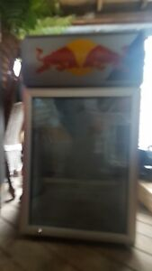 Red Bull Mini Fridge New Why Buy Someone Else s Used Refrigerator