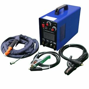 200m Tig Mma Arc Welding Machine 110v Stainless Welder Metal Copper