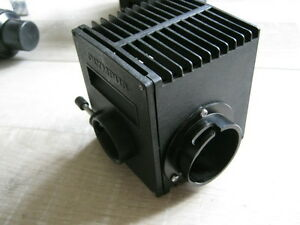 Olympus 12v50w Lamp House For Bhm