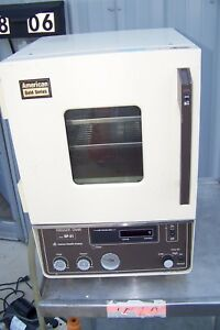 American Scientific Products Gold Series Dp 21 Lab Furnace Dp 21c Celsius Sale