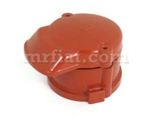 Porsche 356 Pre A Distributor Cap Ve 4 Drs 383 New
