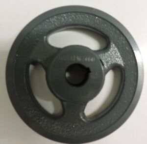 Tb Woods 5rjd4 3 4 Fixed Bore Standard V belt Pulley