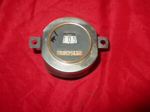 1930 31 Ford Model A Speedometer Core Scta Hotrod Ratrod 1932 Ford 2