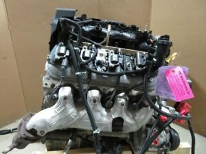 10 14 5 3 Liter Ls Engine Motor Lc9 Gm Chevy Gmc 45k Complete Drop Out Ls Swap