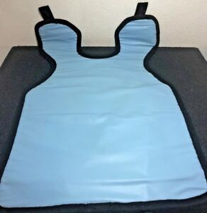 Small Childrens Lead X ray Apron Protective Vest Child Size 24 Long 16 Wide