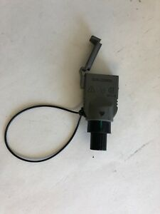 Physio control Lifepak To Philips Barrel style Adapter Part 3010245 00