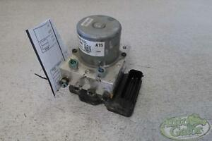 2016 Buick Encore Abs Pump Assembly W module 42403007 Oem