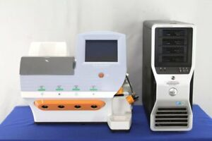 Life Technologies Ion Torrent Personal Genome Machine Dna Sequencer W server