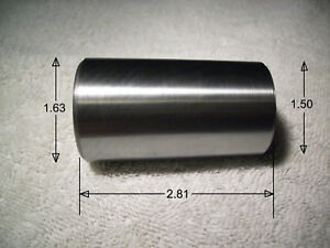 lot 3 Morse Taper 2 Spindle Sleeve For South Bend Heavy 10 10l