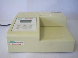 Bio rad Microplate Reader Benchmark Laboratory Unit Lab 30 Day Guarantee Used