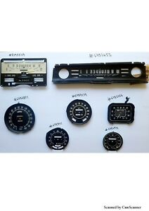 1997 To 2001 Nissan Altima Instrument Cluster Software Odometer Calibration