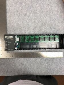 Direct Logic 205 By Koyo D2 06b Plc module