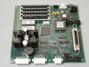 Epilog Laser Motherboard Never Used Spare Part