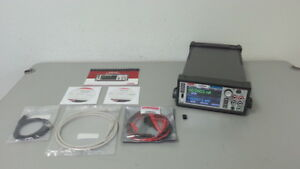 Keithley 2450 Sourcemeter 200v 1a 20w