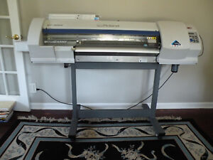 Roland Printer Sp300v Versacamm 30 Printer And Cutter