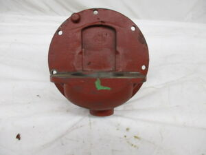 Case Ih Housing Assembly For 584 454 585 Hydro 84 528644r1