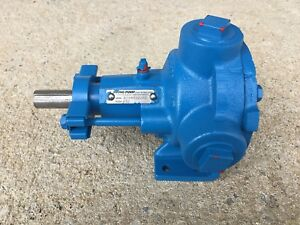Viking Pump H32 General Purpose Pump Foot Mounted 1 Inlet 1 Outlet New No Box