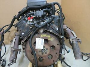 03 07 4 3 Liter Engine Motor Lu3 Gm Gmc Chevy 87k Complete Drop Out Ls Swap
