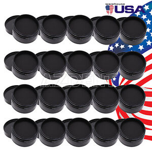 50 X Natural Organic Charcoal Dental Teeth Whitening Powder Toothpaste Oral Care