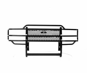 Ranch Hand Ggc99hbl1 in Stock Grille Guard 99 06 Gm Silverado Tahoe Suburban