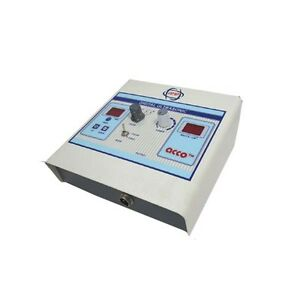 Low Price Therapeutic Ultrasound Therapy Pain Relief Machine Physiotherapy
