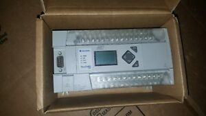 One Used Ab Allen Bradley Micrologix 1400 Plc 1766 l32bxb Fast Shipping
