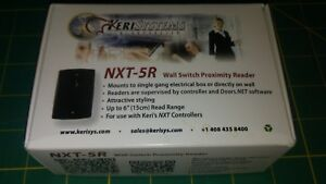 Keri Systems Nxt 5r Proximity Reader New In Box