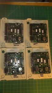 Four 4 Used Keri Systems Pxl250 p Tiger Controllers Version 6 3 49 Firmware