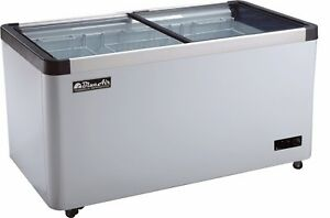 Blueair Ice Cream Freezer Chest Freezer Cu ft 15