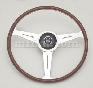 Mercedes 300 Sl Roadster Nardi Wheel New