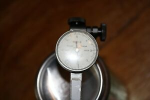 Brown And Sharp Besttest Dial Indicator 0001 7032 2