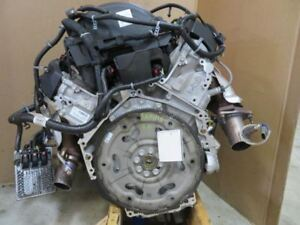 14 16 5 3 Liter Ls Engine Motor L83 Gm Chevy Gmc 4k Complete Drop Out Ls Swap