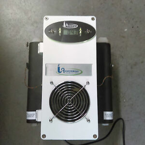 Thermoelectric Water Condenser