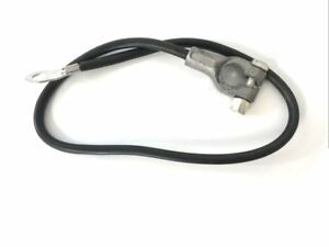 Mopar 70 74 B Body 70 74 E Body Small Block Negative Battery Cable Cuda Gtx
