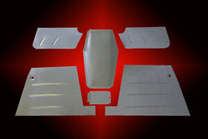 1947 1955 Chevy Pickup Truck Gmc Front Floor Pans Toe Boards