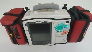 Phillips Heartstart Mrx 3 Lead Ecg