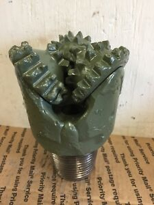 4 3 4 Ofm Tricone Drill Bit oil Gas Water Equipment Tools