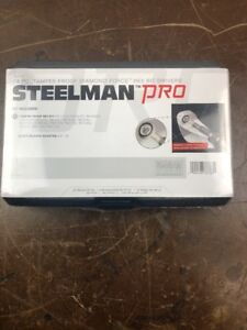 Steelman Pro 18pc Metric Diamond Coated Impact Hex Bit Socket Set 78783 Ste