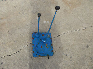 Ford 5000 Tractor Original Shifter