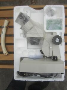 Ward s Stereo Star Zoom Microscope New In Box Free Shipping