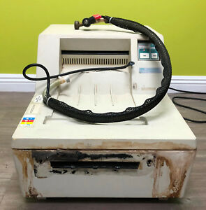 Dent x 810 Basic Dental X ray Film Processor Developer Dentx Dent X