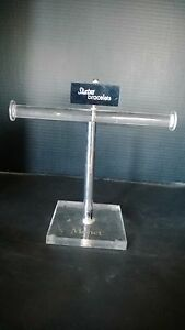 1950 s Monet Store Bracelet Display Stand
